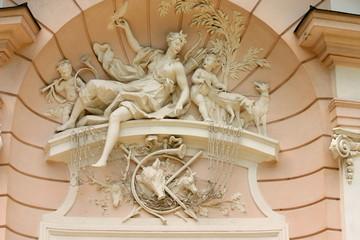 Schloss Nymphenburg München, Amalienburg