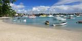 Fototapety Grand-Baie, île Maurice