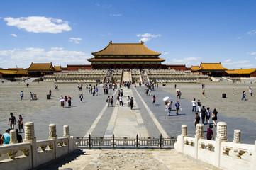 Zakazane Miasto, Beijing