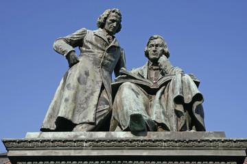Gebrüder-Grimm-Denkmal