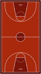 campo da basket