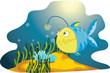 Lone  Anglerfish