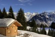 schneehütte