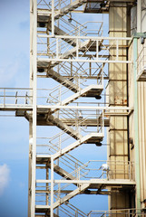industry upstairs
