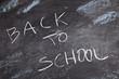school, classroom, blackboard
