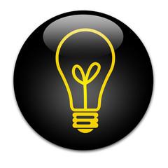 bottone lampadina