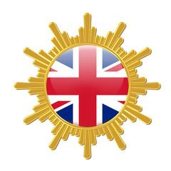 button british empire