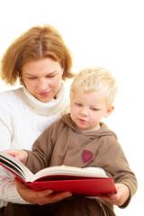 Geschichten vorlesen
