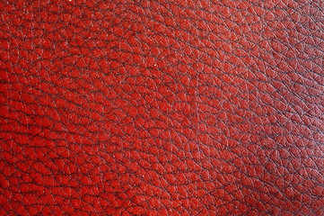 close-up genuine leather background