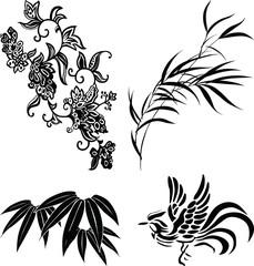 日本の伝統模様3