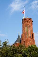 Smithsonian Castle, Washington, DC