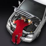 Werkstatt Auto Mechaniker 005