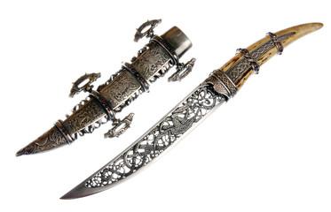 Smart dagger