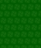 Green Tileable Wallpaper Background Pattern. poster
