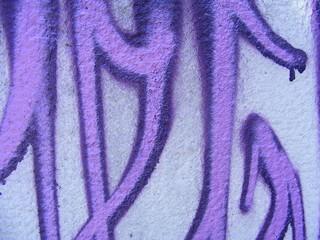 graffiti word detail