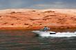 Speedboat at Lake Powell - 16017300