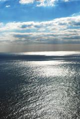visuale del mare