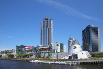 大阪ベイエリア