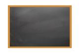teaching blackboard poster