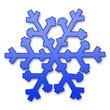 simbolo ghiaccio
