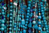 Gemstone jewelry poster