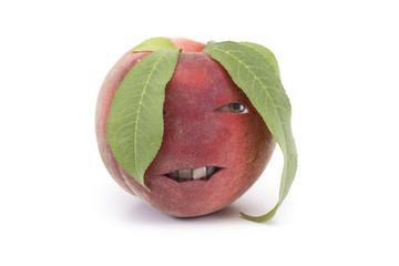 tête de fruit