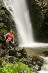Wasserfall - Todtnau - Schwarzwald