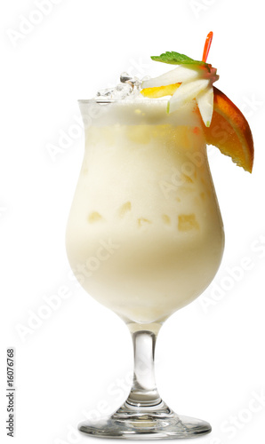 Cocktail - Pina Colada