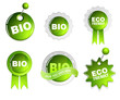 ecelogy bio badges
