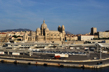cathédrale de la major,Marseille