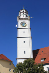 Ravensburger Altstadt