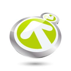 pfeil business logo modern