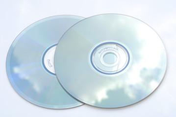 Il cielo tra due cd