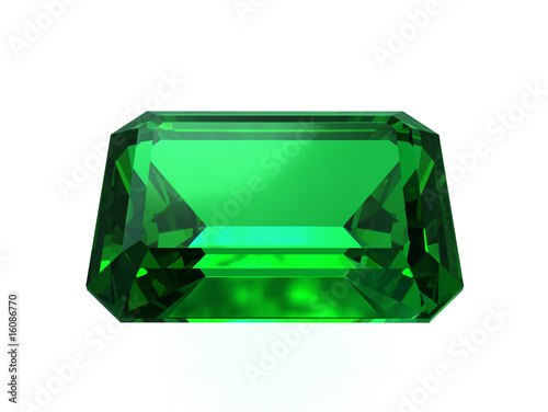Torques emerald gemstone - 16086770