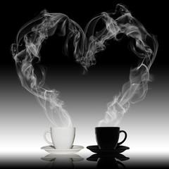 Love coffee 2 © sdecoret
