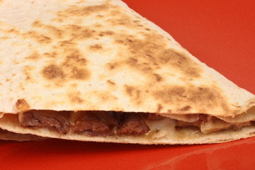 mexican quesadilla