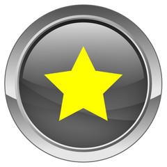 """Bouton """"Etoile"""" - """"Star"""" button"""