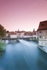 Deutschland, Bamberg, Altes Rathaus
