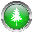 "Bouton ""Arbre"" (vert) - ""Tree"" button (green)"