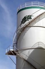 silo graphé