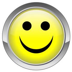"Bouton ""Smiley"""