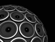 speakers sphere
