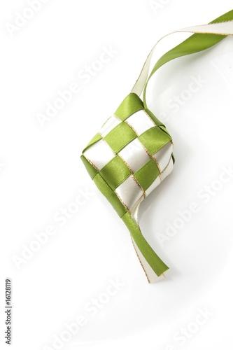 Hari raya ribbon ketupat