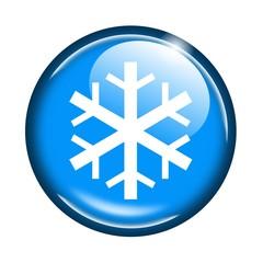 Schnee Button