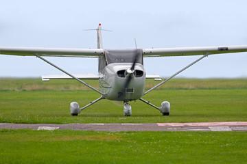 Flugzeug, Propellerflugzeug