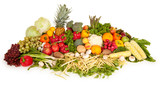 Vibrant Produce poster