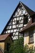 Fachwerk in Forchheim
