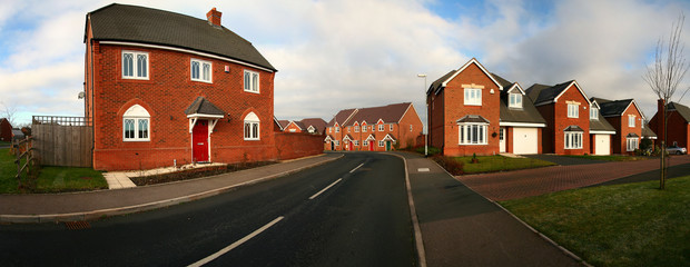 Housing estate