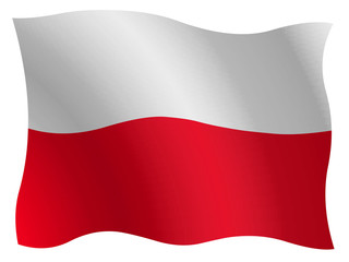 Bannière polonaise