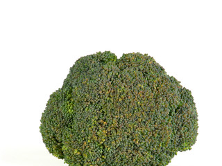 Broccoli isolated nb.3